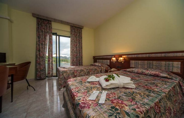 King Size Comfort New Petit Hotel